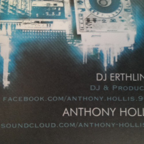 DJ ErthLing's avatar
