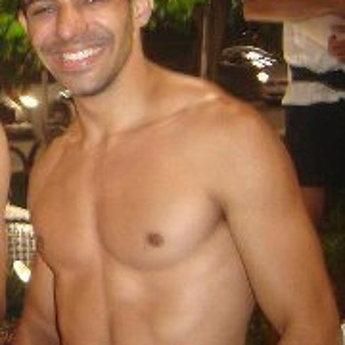Tiago Vidal de Souza's avatar