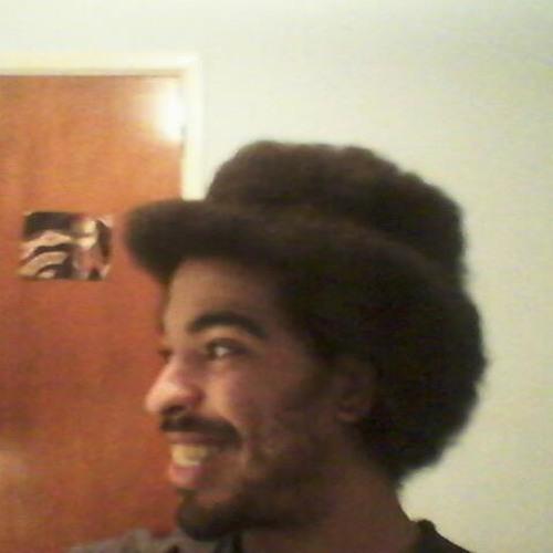 Jas Hendrix's avatar