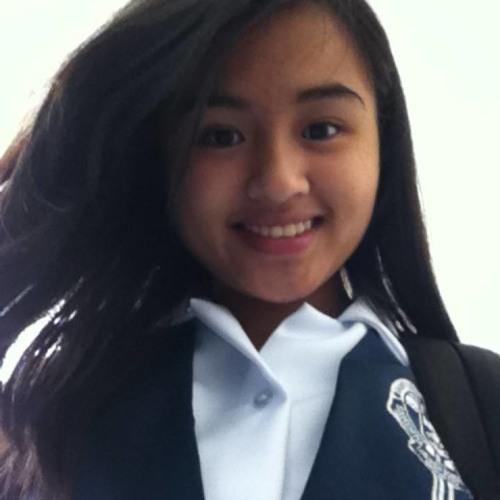 Grace Oras's avatar