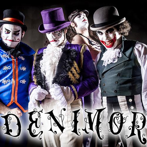 Denimor's avatar