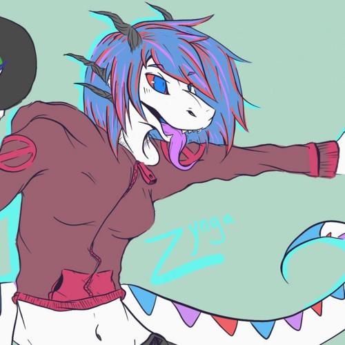 Dragonarica's avatar