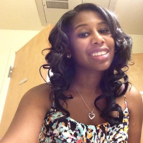 Teana Monique Sullivan's avatar