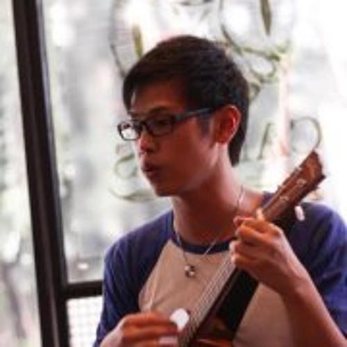 Jericho Ho Jun Lin's avatar