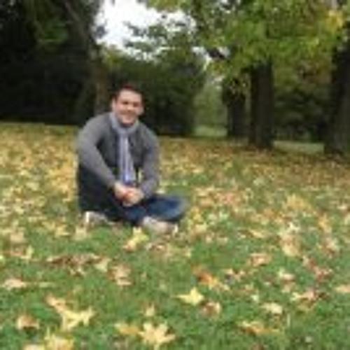 Luiz Andre Pereira's avatar
