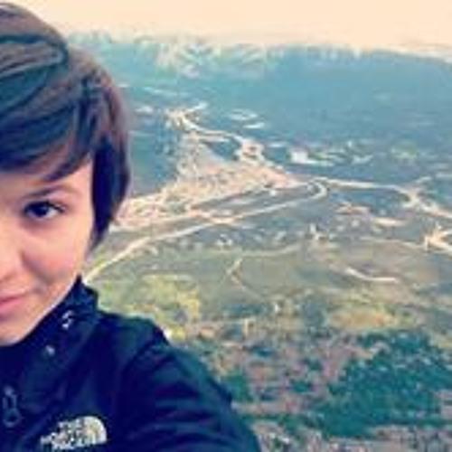 Kristen Nounish's avatar