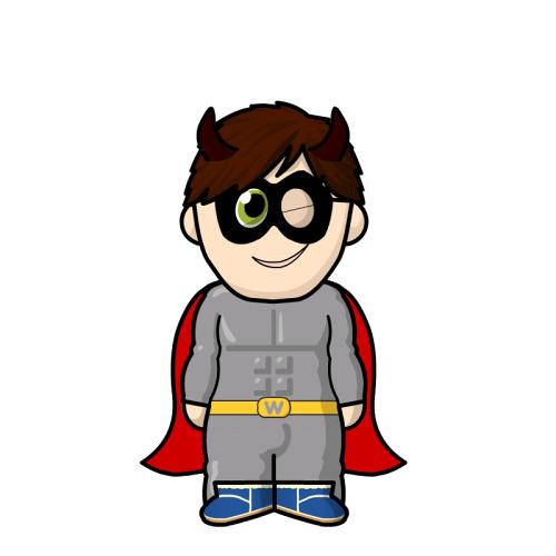 oriolussteerii's avatar