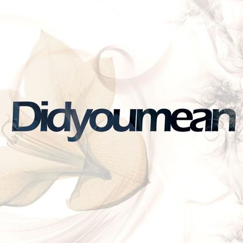 Didyoumean's avatar