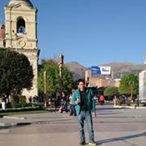 Chávez García Rusbel's avatar