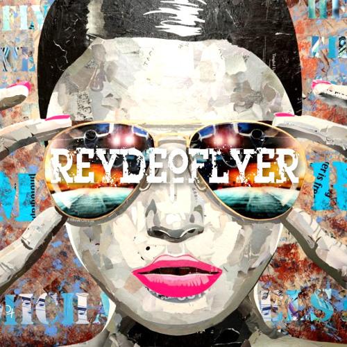 ReydeoFlyer's avatar