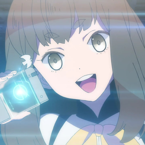 Kahoko4eva's avatar