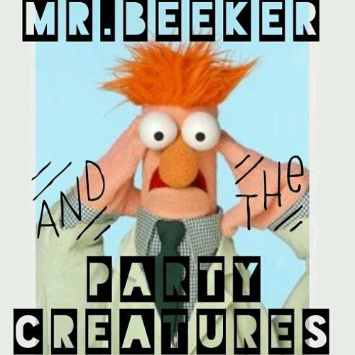 Mr. Beeker's avatar