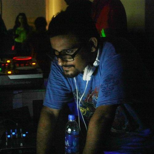 DJ Eddi3's avatar