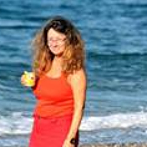 Marie Fitzpatrick 1's avatar