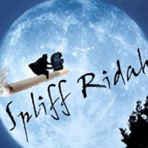 Spliff Ridah's avatar