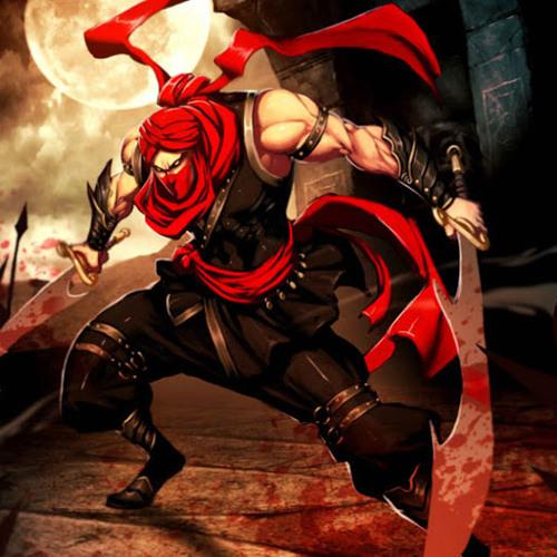 Jaral Powell's avatar