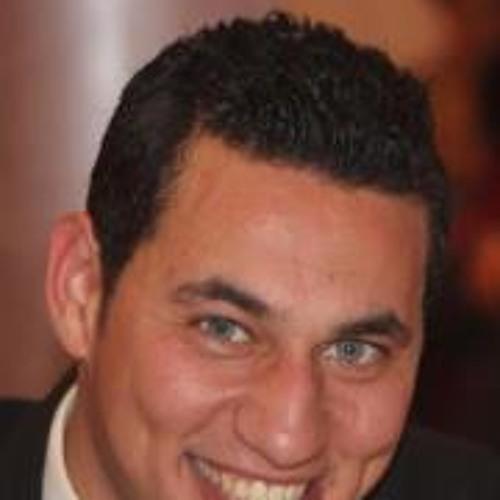 Saleh Helou's avatar