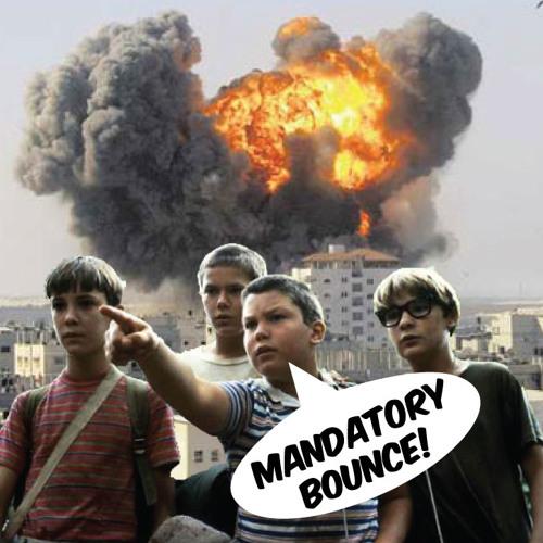 Mandatory Bounce's avatar