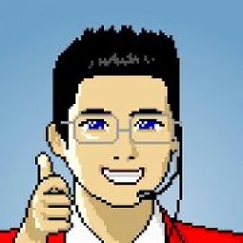 Eliott Robson's avatar