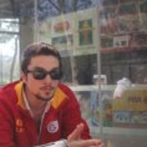 Batuhan Dizman's avatar