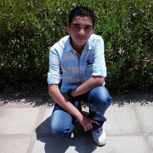 Sayed Alking's avatar