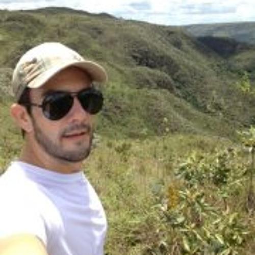 Marcelo Rezende 8's avatar