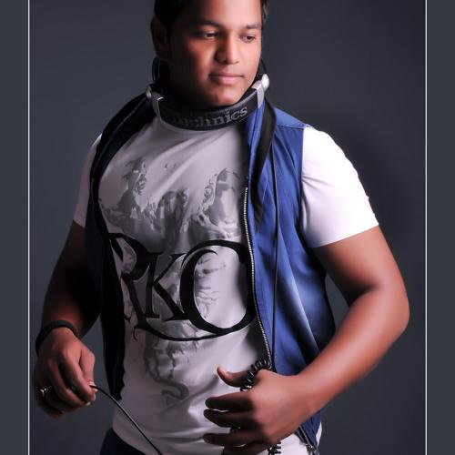 Deejay Mahesh Naik's avatar