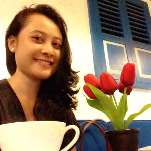 Azby Irsalina's avatar
