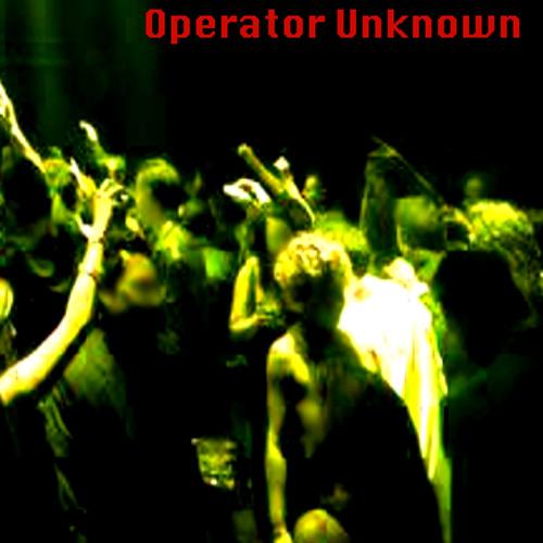 Operator Unknown's avatar