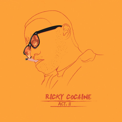 Ricky Cocaine's avatar