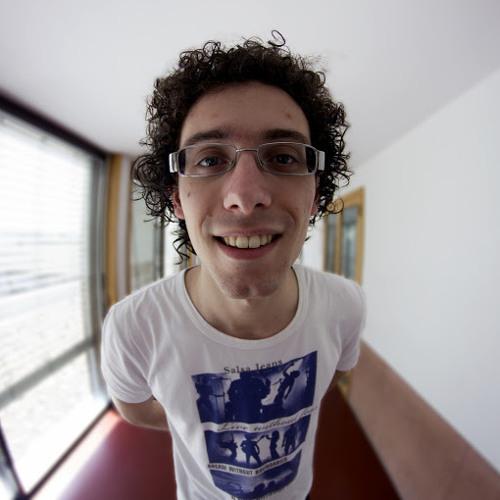 Sandro Maia 2's avatar