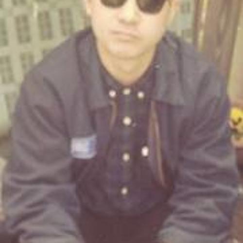 Taro Makino's avatar
