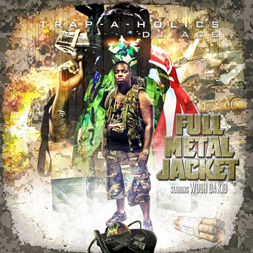 02-Wooh Da Kid-FMJ Prod By TM88 Southside On The Track