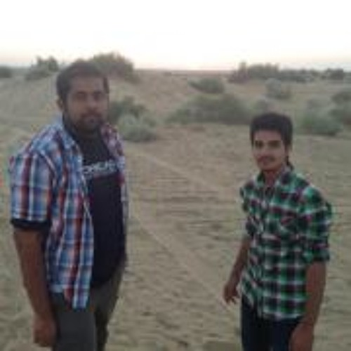 Arslan Waseem's avatar