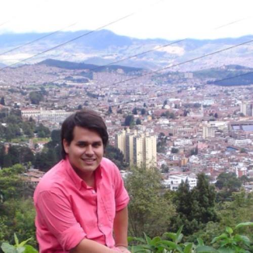 Edwin López's avatar