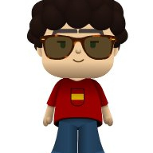 Santiago Aldomar's avatar