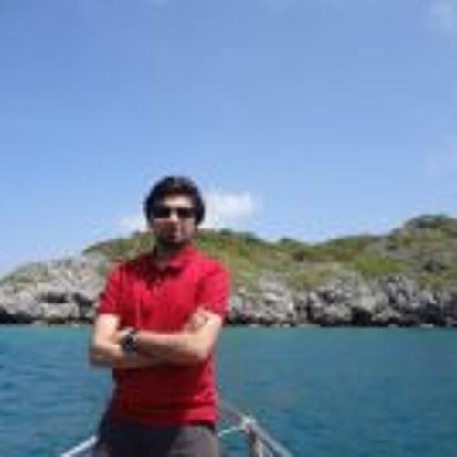 Mahad Khalid's avatar