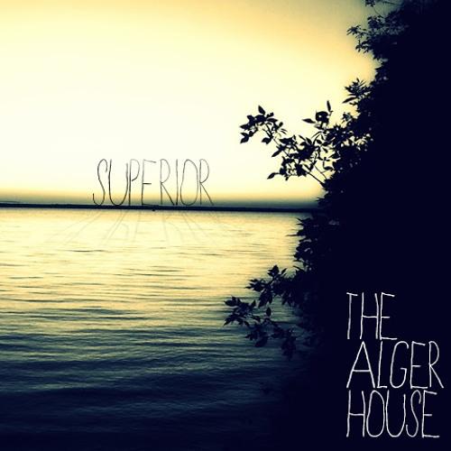 The Alger House's avatar