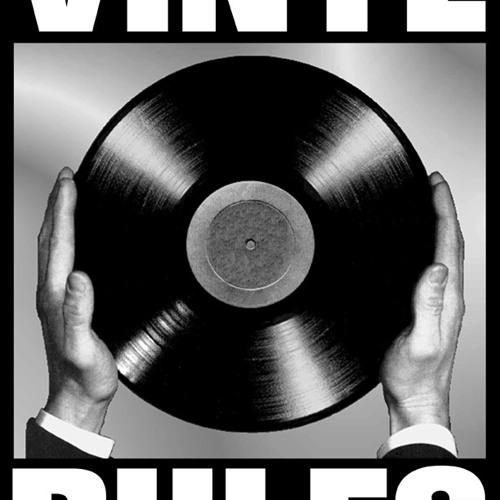 -VinylRules-'s avatar