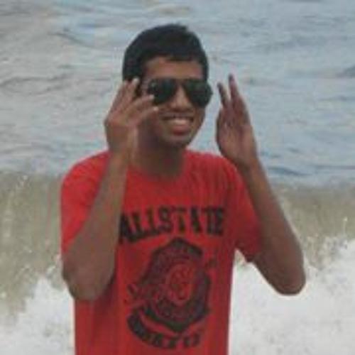 Chinky Jadhav's avatar