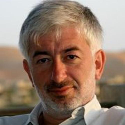 Gregory Gottlieb 1's avatar