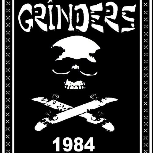 GRINDERS SKATEPUNX's avatar
