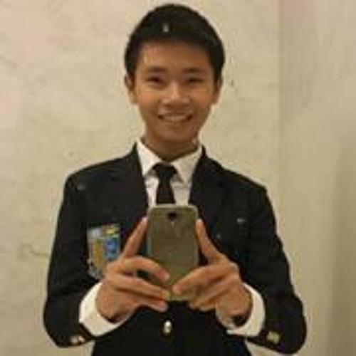 Yi Jian Starplay's avatar