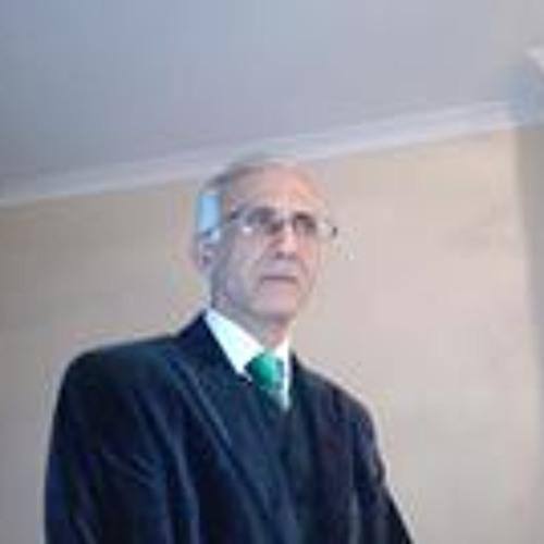 Javad Ahangari's avatar
