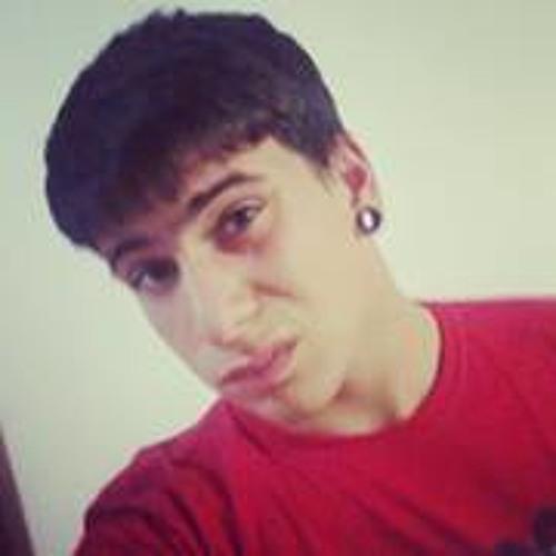 Lucas Pellegrino's avatar