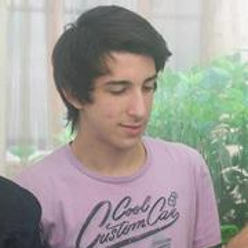 Benedetti Simone's avatar