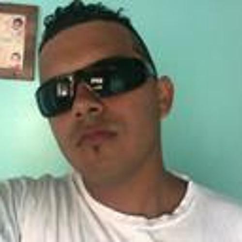 Daniel Barahona Espinoza's avatar