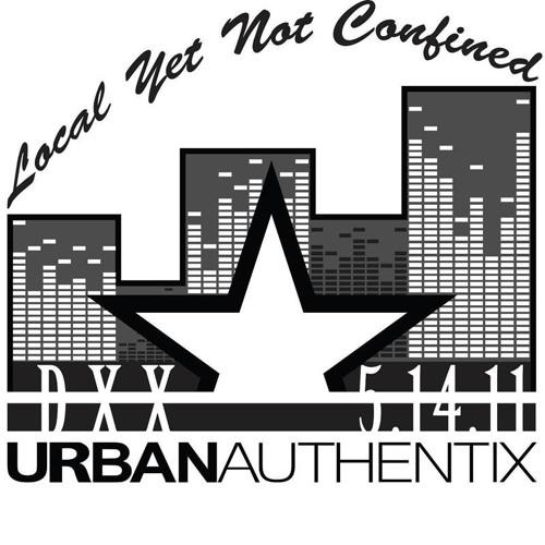 Urban Authentix's avatar