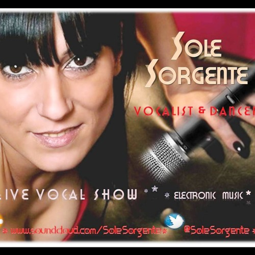 Sole Sorgente Vocalist's avatar