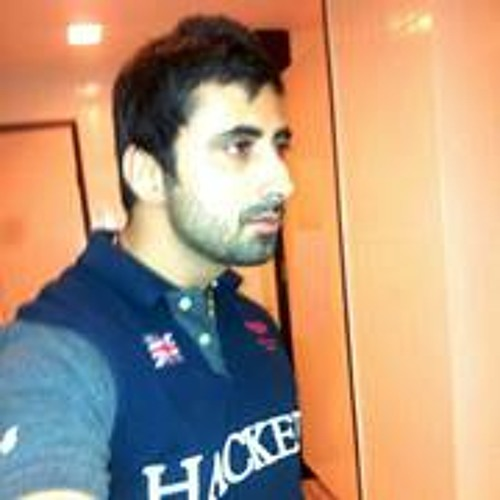 Nitin Kapur's avatar